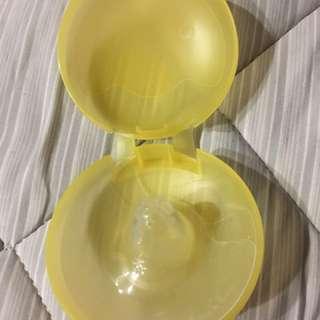 Medela Contact Nipple Shields (M)
