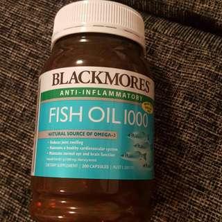 Blackmores Vitamin