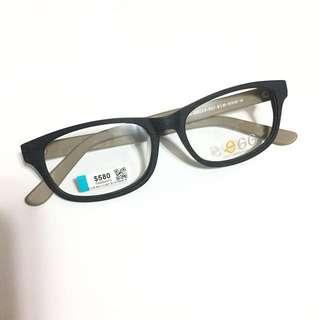 EGG 平光 眼鏡