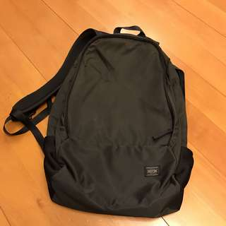 Porter backpack black
