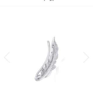 Mabelle 14k單隻耳環