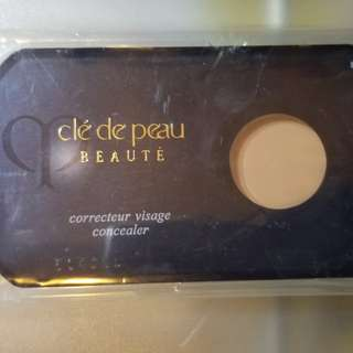 Cle de peau concealer (beige)
