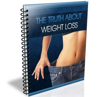 Interview With A Weight Loss Expert eBook