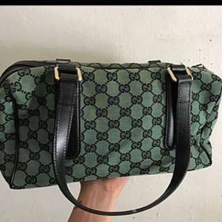 Gucci Handbag (Authentic)