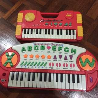Piano 2 for RM30