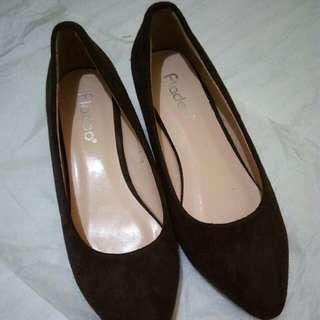 Fladeo Pantofel Size 38