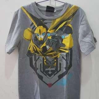 Transformers Bumblebee T-shirt