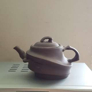 Chinese Tea Pot vintage