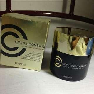 Deoproce CC Cream