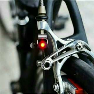 Mini Bicycle Break Light Nano Break Lights