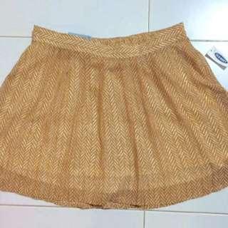 Old Navy Summer Skirt 🌞