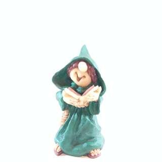 """Friar Folk """"Read Me a Story"""" by Maureen Carlson"""