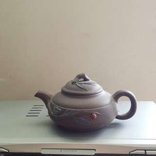 Chinese Tea Pot collectibles
