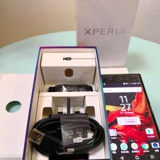 95%New Sony Xperia XZ Black 64GB