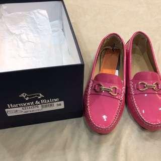 Harmont & Blaine 意大利品牌鞋