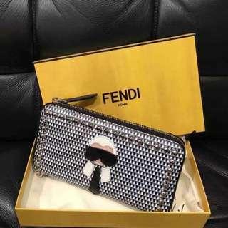 Fendi-現貨-保證正貨可驗貨