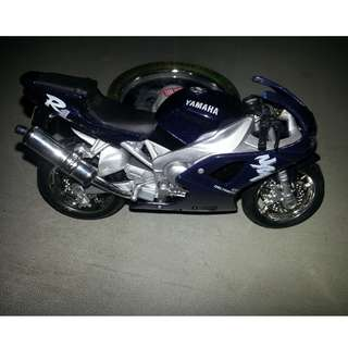 Maisto Motorcycle Bike