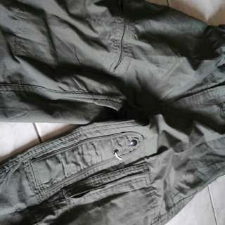 Army Jeans Size 32