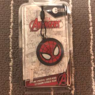 Marvel's Spider-Man EZ-Charm