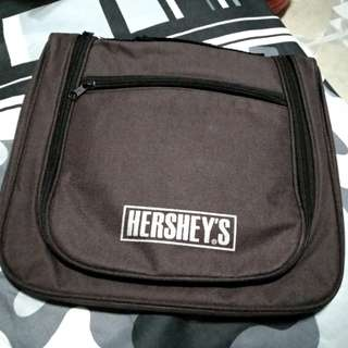 Hershey's Travel Toiletries Bag