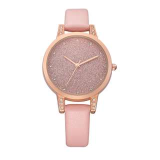 Free Shipping Rhinestones Luxurious Watch For Ladies