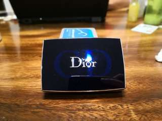 Dior Casing for compact powder