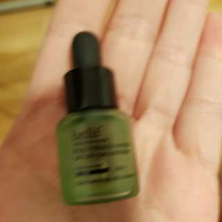 Peat miracle revival serum concentrate