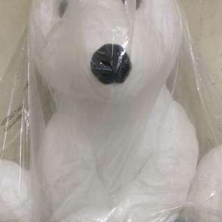 AIA 大白熊 - 未開袋