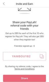 $5 instant reward