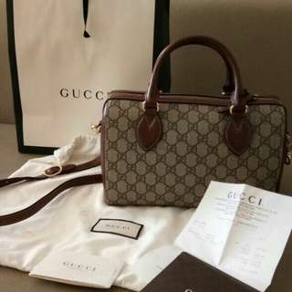 Gucci Linea very good deal!
