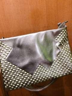 MOMOE Clutch/Sling Bag