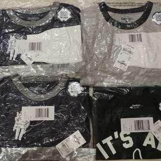 OshKosh - Shirt / Long Sleeve