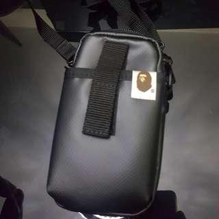 BAPE ( 電話袋 ● 雜物袋 )