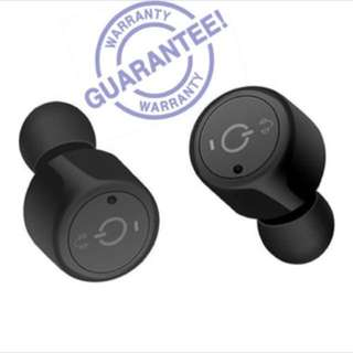 X2T Mini Wireless Earpiece