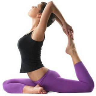 Yoga fitness one month pass