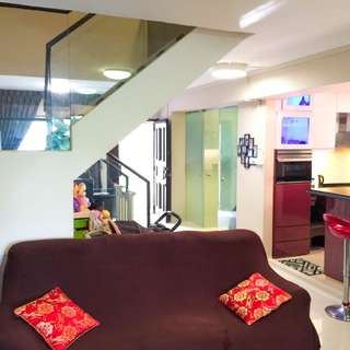 Exec Masionette for rent near Admiralty mrt