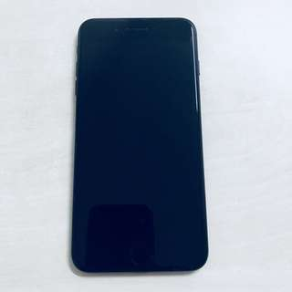 iPhone 7plus 128g black