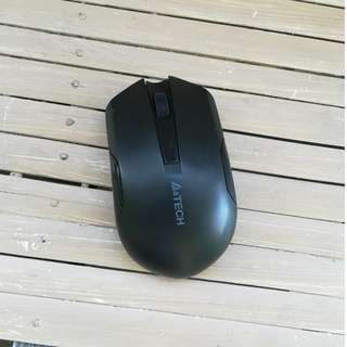 Wireless A4TECH Mouse