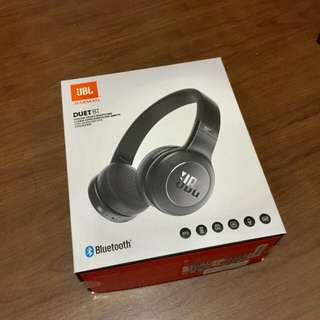 ORIGINAL JBL Duet BT Wireless on-ear Headphones