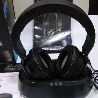 Headset ( cordless )