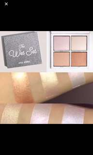kylie wet set highlighter INSTOCK