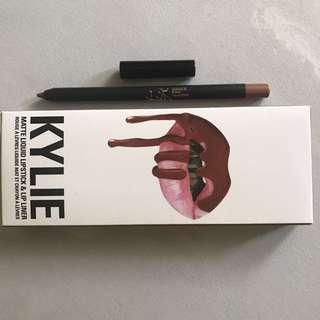 Authentic Kylie Dolce K Lip Pencil