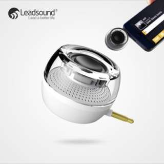 SPEAKER; F10 Model Mini Speaker by Leadsound