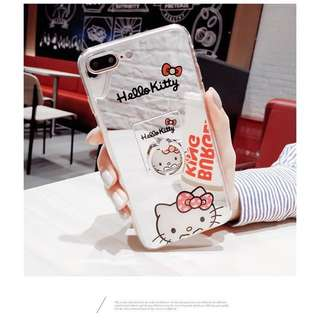 Soft case iphone6/6s