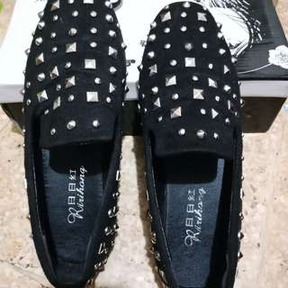 Sepatu blink blink