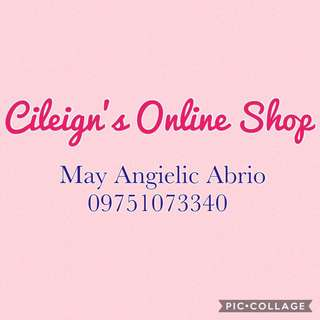Im looking for a reseller in facebook just pm me May Angielic Atillo Abrio