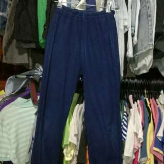 Jogget Pants for Kids L Uniqlo