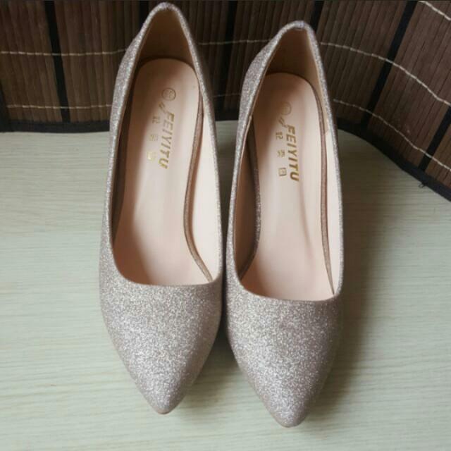 新娘、晚裝鞋