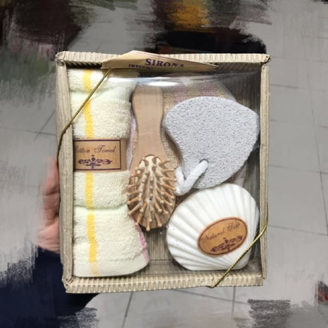 澳洲手工皂禮盒