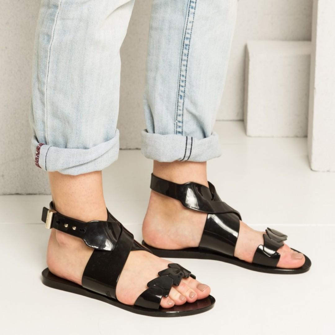 Melissa Shoes Wonderful + Jason Wu WBAawKB